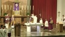 Predigt-Video über das allgemeine Priestertum