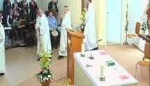 Predigt-Video Lieben wie Jesus - leben im Hl. Geist